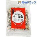 ムソー 岩手県産発芽米入り十二雑穀(25g*10袋入)