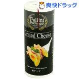 farini?forumajji 奶酪粉(80g)[ファリーニ?フォルマッジ 粉チーズ(80g)]