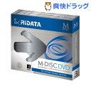 RiDATA M-DVD4.7GB.PW 3P(3枚入)