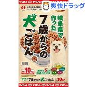 マイビット 7歳から 高齢犬用(10kg)