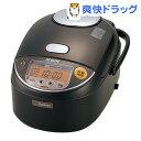象印 圧力IH炊飯ジャー ダークブラウンNP-ZF10-TD 5.5合(1台)【象印(ZOJIRUSHI)】【送料無料】