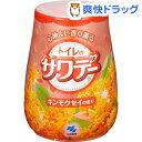 サワデー こころ安らぐキンモクセイの香り(140g)【サワデー】[消臭剤]