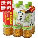 【訳あり】【企画品】十六茶 キャンペーンパック(630mL*5本+1本*4コセット)【十六茶】【送料無料(北海道、沖縄を除く)】