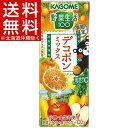 カゴメ 野菜生活100 デコポンミックス(195mL*24本入)