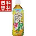 サーフビバレッジ トウモロコシのおいしいひげ茶 ペット 500ml