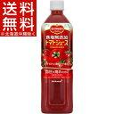 デルモンテ 食塩無添加トマトジュース(900g*12本入)