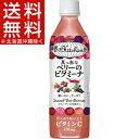 世界のキッチンから 真っ赤なベリーのビタミーナ(500mL*24本入)