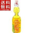 ハタ鉱泉 瓶ラムネ パイン味(200mL*30本入)