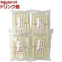 新潟安塚直送 手造り黄金餅(570g*12枚*4袋入)