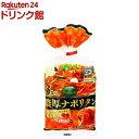 五木食品 濃厚ナポリタン(3食)(483g*12個入)[パスタ]