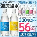クーポンで300円OFF!国産 天然水仕込みの炭酸水(500...