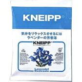 【ネコポス対応可】クナイプジャパン KNEIPP クナイプバスソルト ラベンダーの香り 40g