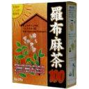 リブ ラボラトリーズ 太陽がいっぱい 羅布麻茶100 25包 [リブ・ラボラトリーズ 太陽がいっぱい 健康茶]