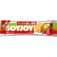 SOYJOY(ソイジョイ) 2種のアップル 30g [大塚製薬]