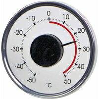 エンペックス Window Thermo 窓用室外温度計 TM-5609[エンペックス気象計 EMPEX(エンペックス)]