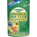 小林製薬 DHAイチョウ 90粒 [小林製薬の栄養補助食品]