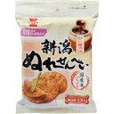 岩塚製菓 新潟ぬれせんべい 4枚[岩塚製菓]