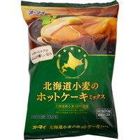 O我的北海道小麥的烤蛋糕混合物600g(*3袋200g)[日本製粉O我的]