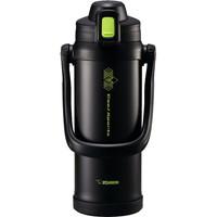 象印不銹鋼酷瓶2.06L SD-BB20-BG酸橙黑色[象印水壺(不銹鋼)]