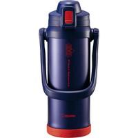 象印不銹鋼酷瓶2.06L SD-BB20-AD柳丁深藍[象印水壺(不銹鋼)]
