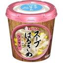 【ケース販売】スープはるさめ ワンタン 23g×6個[エースコック スープはるさめ]