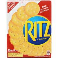 世界報 》 在於日本 Ritz 餅乾 S 128 g