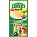 INABA(いなば) ちゅーる とりささみ 14g×4本