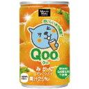 コカ・コーラ ミニッツメイド Qoo(クー) みかん 160g缶 *30個(1ケース)