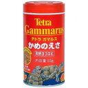 テトラ ガマルス 50g (ヨコエビの乾燥餌料)[スペクトラム ブランズ ジャパン]