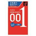 ◆2個セット/オカモト ゼロワン たっぷりゼリー(3コ入)