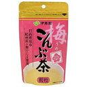 【10000円以上で本州・四国送料無料】伊藤園 梅こんぶ茶 55g