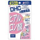 【ネコポス対応可】DHC ディーエイチシー ヒアルロン酸 20日分 40粒 [ディーエイチシー(DHC) DHC サプリメント]