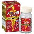 【第3類医薬品】大正製薬 アニマリンL錠 100錠