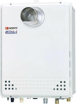 ガス給湯器 ノーリツエコジョーズ 給湯器 GT-...の商品画像