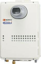 ノーリツエコジョーズGQ-C2434WS-T オンライン 給湯専用 PS扉内設置形(PS標準設置形) 24号:ソウケン ネット販売部