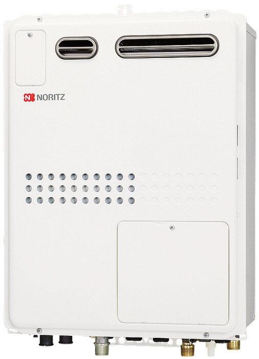 ノーリツ温水暖房付ふろ給湯器GTH-2445AWXD BL フルオート 2温度:ソウケン オンライン ネット販売部