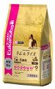 ユーカヌバ ラム&ライス 1歳〜6歳用 中型 大型犬種 健康維持用 中粒 7.5kg