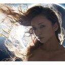 安室奈美恵/Uncontrolled[CD+DVD][2枚組] 【オリコンチャート調査店】 ■2012/6/27 発売 ■AVCD-38522