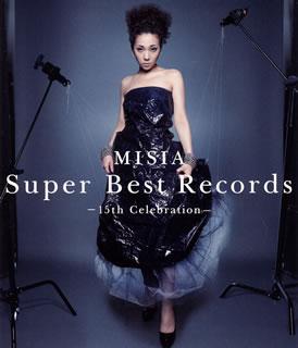 MISIA(ミーシャ)/Super Best Records-15th Celebration-[3Blu-spec CD2] BVCL-30005