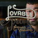 CD, DVD, 樂器 - 槇原敬之/Lovable People [CD][通常盤] BUP-14