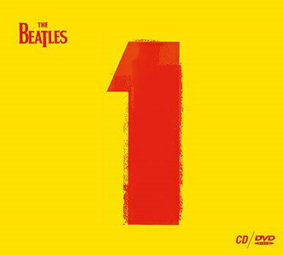 ザ・ビートルズ/ザ・ビートルズ 1    2015/11/6発売 UICY-77524