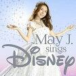 May J.(メイジェイ)/May J. Sings Disney [2CD] 2015/11/4発売 RZCD-59976