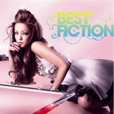 安室奈美恵/BEST FICTION [CD+DVD] AVCD-23650 ベストアルバム