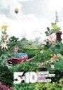 ◆メール便は送料無料◆嵐/5×10 All the BEST! CLIPS 1999-2009 [DVD] 【オリコンチャート調査店】 JABA-5099