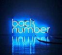 back number(バックナンバー)/アンコール (初回限定盤A / Blu-rayバージョン)[2CD+Blu-ray+フォトブック] (ベストアルバム) 2016/12/28発売 UMCK-9885