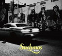 Suchmos(サチモス)/THE KIDS(通常盤)(CD) 2017/1/25発売 PECF-3174
