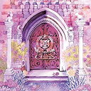 ClariS(クラリス)/Fairy Castle(初回生産限定盤)(CD+Blu-ray Disc) 2017/1/25発売 SECL-2108