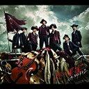 Kis-My-Ft2(キスマイ)/赤い果実(DVD付)(初回生産限定盤A) CD DVD ニューシングル 2017/11/29発売 AVCD-83961