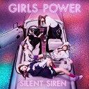 SILENT SIREN(サイレントサイレン)/GIRLS POWER(通常盤) CD 2017/12/27発売 UPCH-20477