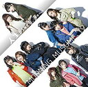 モーニング娘。 039 19/人生Blues/青春Night (初回生産限定盤A)(CD DVD) 2019/6/12発売 EPCE-7493